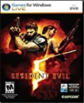 Resident Evil 5 - Standard Edition