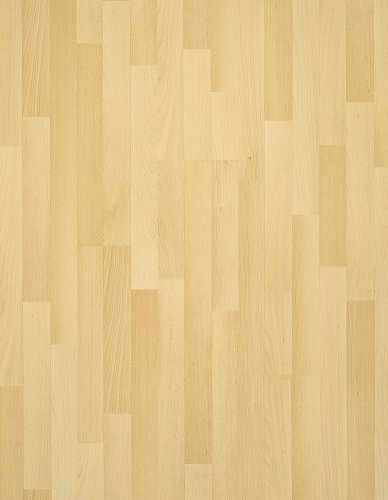 Pergo 02617 Accolade Laminate Flooring, 7.6-Inch by 47.5-Inch Plank Size with 17.59 Total Square Feet Per Carton, American Beech Blocked