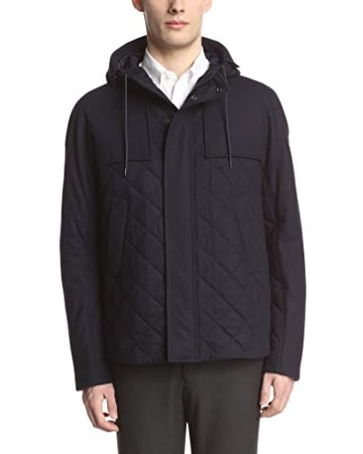 Allegri Men's Quilted Parka