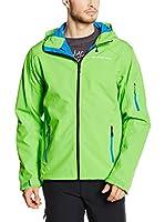Alpine Pro Chaqueta Outdoor (Verde)