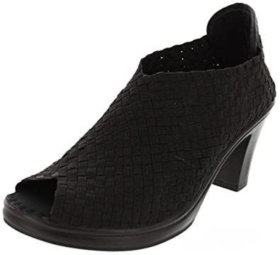 Amazon.com: Bernie Mev Womens Claire Pump: Shoes