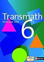TRANSMATH 6E 2009 FORMAT COMPA