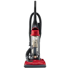 Dirt Devil Featherlite Bagless Vacuum - M085845