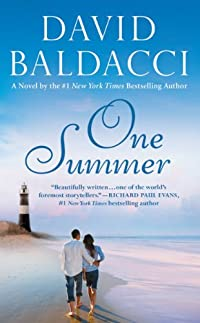 One Summer by David Baldacci ebook deal
