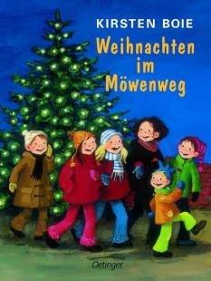 Oetinger Weihnachten im Möwenweg