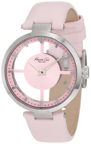 Kenneth Cole KC2707 女士 经典可视时装腕表 .5(约¥350)