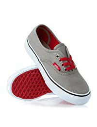 Vans Authentic VN-0RQZ78T Frost Gray (Pop Lace) 12.5 M US Little Kid
