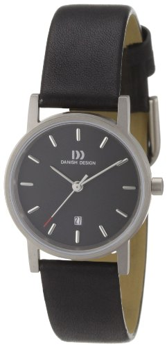 Danish Design Ladies Watch Titanium 3326477