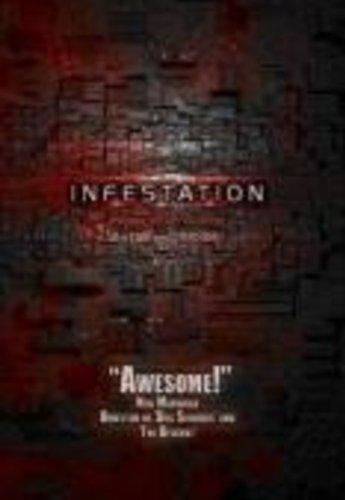 INFESTATION (RENTAL) [Edizione: Regno Unito]