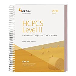 HCPCS Level II Expert 2015 (Hcpcs Level II Expert (Spiral))