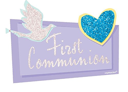 co communion blue mini glttr - 1