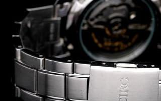 [セイコー]SEIKO 腕時計 MECHANICAL メカニカル SARB021 メンズ