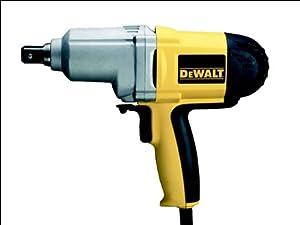 Dewalt Dw294 110V Impact Wrench 3/4In
