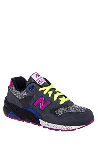 Classic WRT580GY Low Top Athletic Sneaker