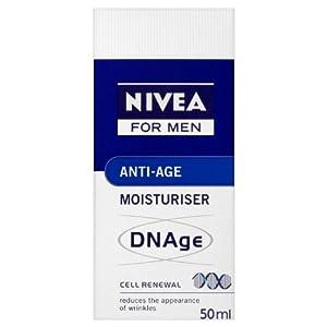 Nivea For Men DNAge Moisturising Cream 50ml