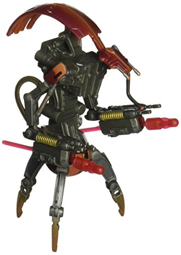 Star Wars: Revenge of the Sith > Destroyer Droid (#44) Action Figure