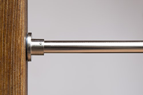 Non Drill Curtain Rods Drill Adaptor