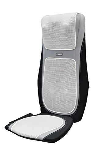 Homedics MCS-1600H-EU Sedile Massaggiante Shiatsu