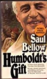Humboldt's Gift (0380006553) by Bellow, Saul