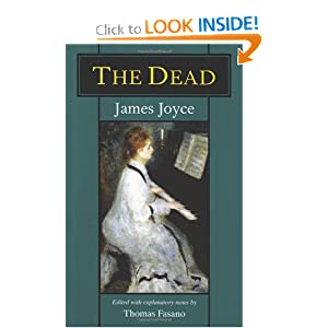 joyces the sisters It explores the themes of repetition and the living dead james joyce's the dead in dubliners: repetition and the living dead sisters and araby.