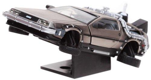 """Vitesse 24015 - Modellino da collezione De Lorean """"Ritorno al futuro"""" II DMC12 porte apribili, scala: 1:43"""