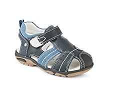 SKEANIE All Terrain Sandals Blue 8.5-9 US Toddler 25 EU