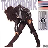 "Body to body (1991)von ""Technotronic"""