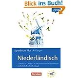 Lextra - Niederländisch - Sprachkurs Plus: Anfänger: A1-A2 - Selbstlernbuch mit CDs und kostenlosem MP3-Download...
