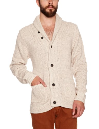 Lee Men's Chunky Cardigan