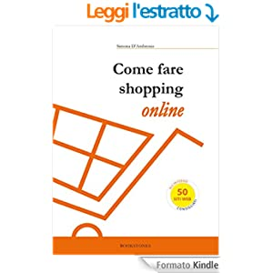 Come fare shopping online: 1 (Enchiridi)