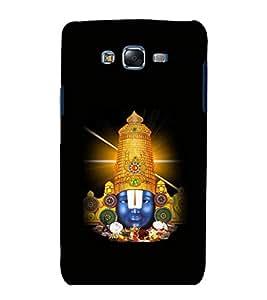 printtech Lord God Balaji South India Back Case Cover for Samsung Galaxy Quattro i8552 / Samsung Galaxy Quattro Win i8552