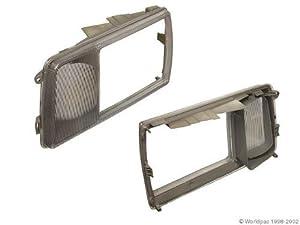 Bosch Headlight Frame