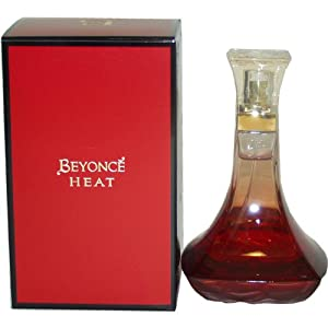HEAT For Women By BEYONCE Eau De Parfum Spray