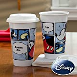 Personalized Disney Travel Tumbler - Mickey Mouse