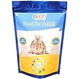 JiMMy Food For Rabbit - 900 GMS Pack Of 2 - Total 1.8 KG