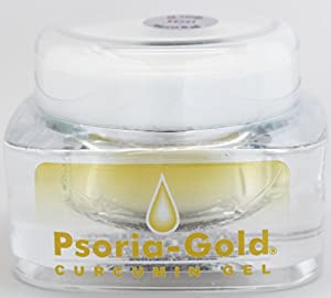 Psoria gold rosacea