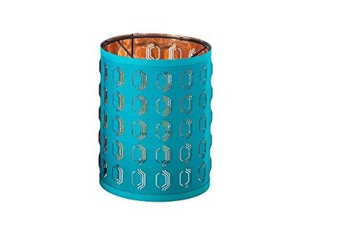 Ikea Lamp Shade Nymo 7″ Turquoise