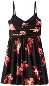 Roxy Juniors Shoreline Dress