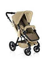 Concord Wanderer Buggy (Honey Beige) from Concord