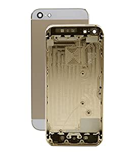 Complete Body Housing Faceplate Panel for Apple iPhone 5