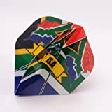 PENTATHLON Darts Flights South Africa Standard