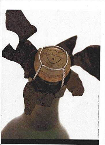 print-ad-for-1998-dom-perignon-champagne-bottle-top-cork-scene