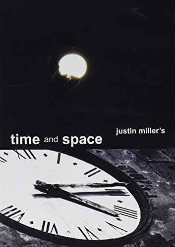 MMS Time and Space by Justin Miller - DVD