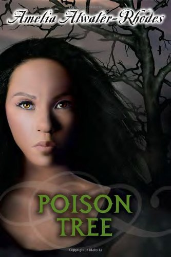 Poison Tree cover image