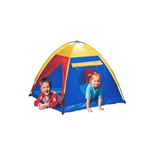 Kids Dome Tent Children Hut Play Igloo Toy House