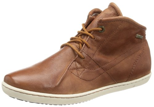 Bugatti J32311G High Womens Brown Braun (brandy 667) Size: 7 (40 EU)