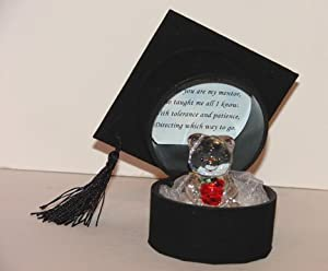 Amazon.com: Personalised Gift for Teacher Graduation Gift: Home