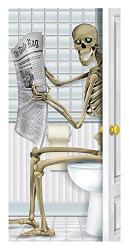 Skele (Skeleton In The Closet Costume)