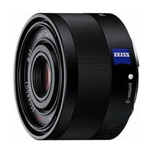 SONY Eマウント交換レンズ Sonnar T* FE 35mm F2.8 ZA SEL35F28Z