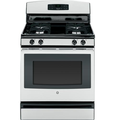 Ge-RANGES-OVENS-COOKTOPS-1029387-30-48-Cu-ft-Free-Standing-Gas-Range-Stainless